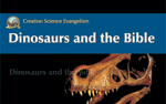 Dinosaurs and the Bible (Seminar Part 3) 2:20:30