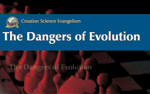 The Dangers of Evolution (Seminar Part 5) 1:23:00