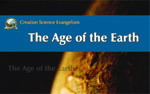 The Age of the Earth (Seminar Part 1) 1:56:01